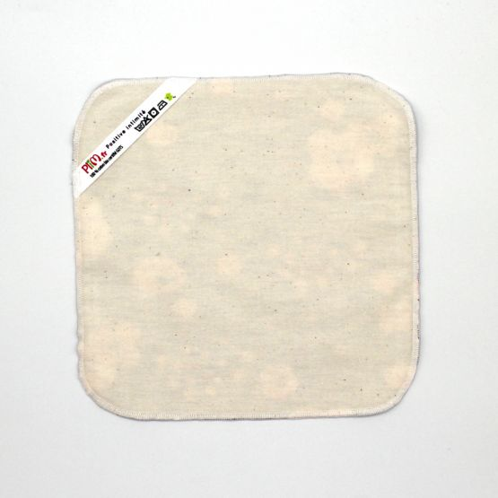 Absorbing washable kitchen roll - PliM