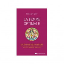 "Libro frances :  ""La femme optimale"" Miranda Gray"