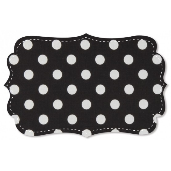 Quilted Organic Sleep Mask