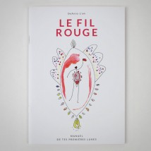 Le Fil Rouge - DeAnna L'am